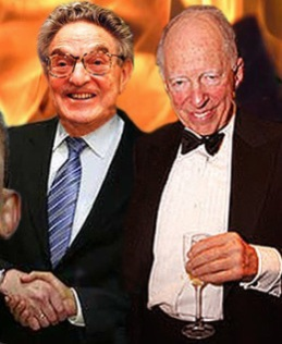 sorros-and-rothschild