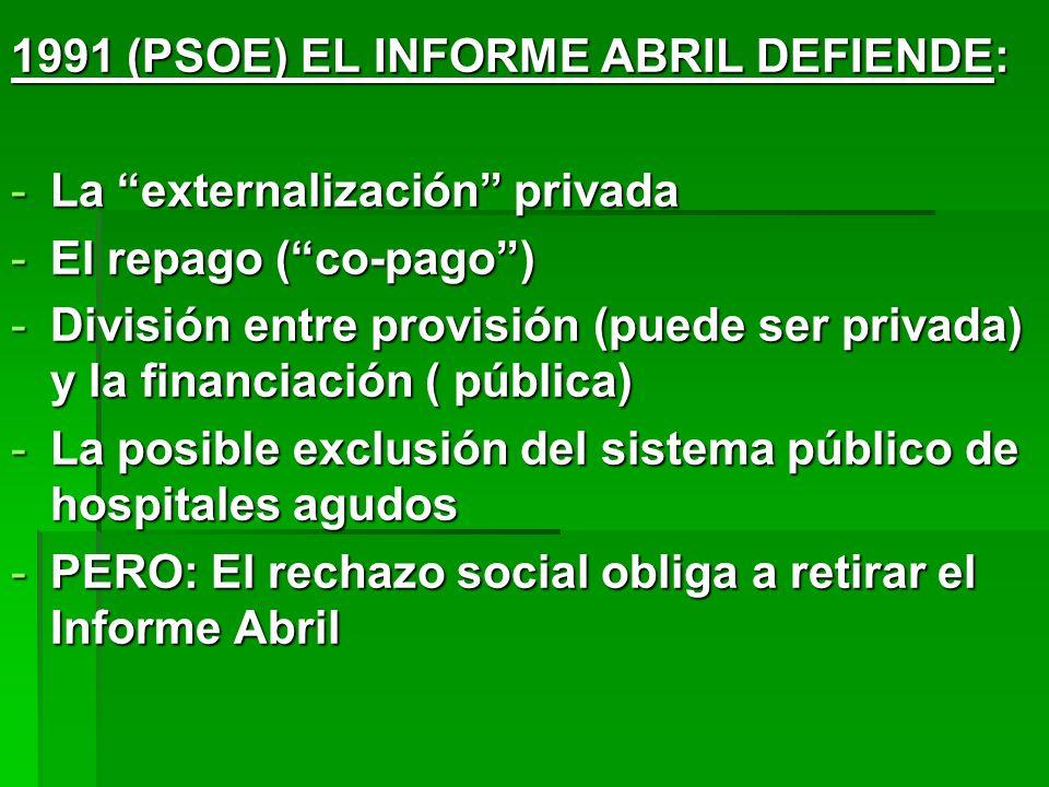 1991+(PSOE)+EL+INFORME+ABRIL+DEFIENDE